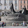 Prague - Jan Hus monument