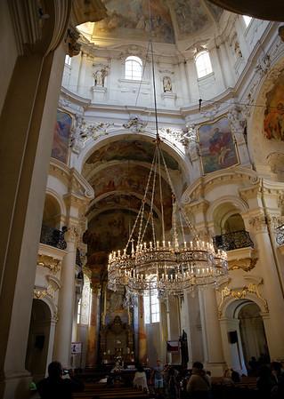 St. Nicholas, Czechoslovak Hussite Church