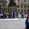 Prague Castle square, Matthias Gate