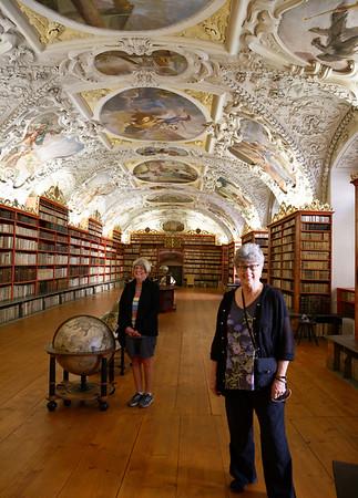 Strahov Library, Theological Hall