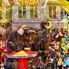 Prague - kids' toys