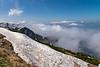 Geiereck mountain