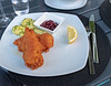 Weiher Wirt restaurant - Austrian fried chicken