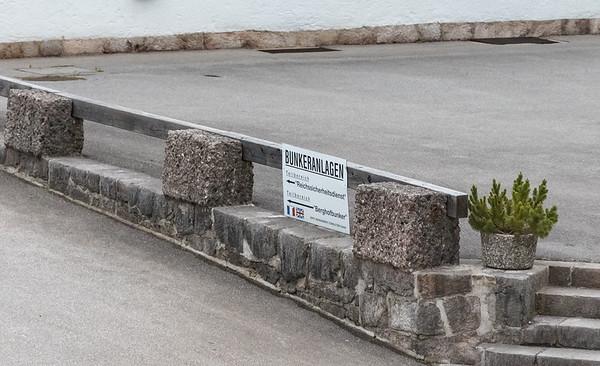 Berghofbunker