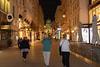 Vienna - exclusive stores