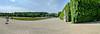 Schönbrunn Palace - panorama