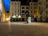 Vienna - Bieradies, Juden Platz