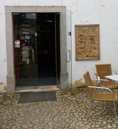 Obidos Portugal