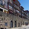 Porto Portugal - waterfront houses