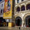 Lisbon Portugal - street scene