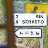 Headed to Gistaín Spain – and it looks like there may even be a church in Sin