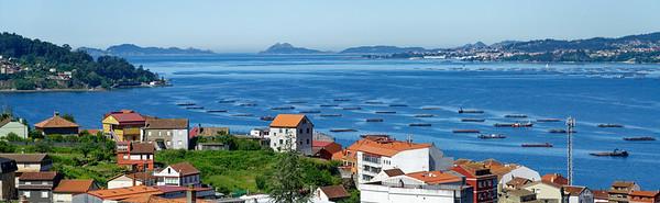 Vigo Galicia Spain