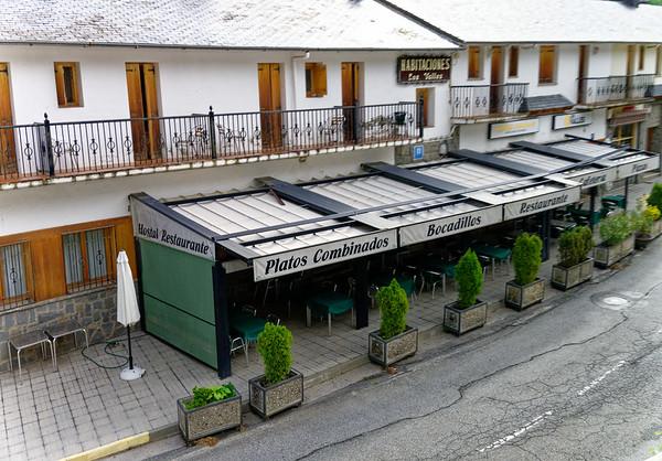 Bielsa Aragón Spain