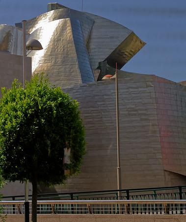 Bilbao, Basque Country, Spain