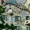 Barcelona Catalonia Spain – Casa Batlló