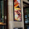 Pontevedra Galicia Spain - our restaurant for lunch