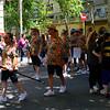 Barcelona Catalonia Spain - band day