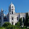 Lisbon Portugal - Jeronimos Monastery