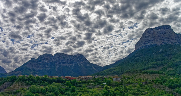 Escalona Aragon Spain