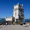 Lisbon Portugal - Belém Tower