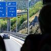 Pitstop at Vigo on the way to Pontevedra