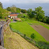 Bermeo, Basque Country, Spain - rugged coastline