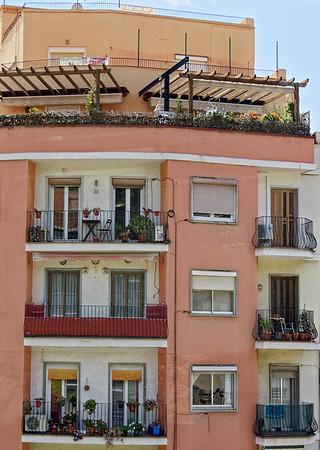 Barcelona Catalonia Spain – Apartment living