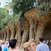 Barcelona Catalonia Spain – The Park Güell