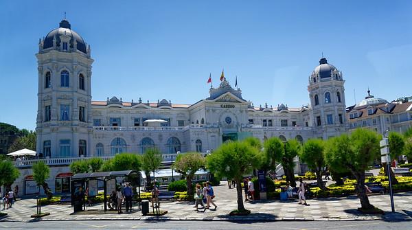 Santander Cantabria Spain - Casino