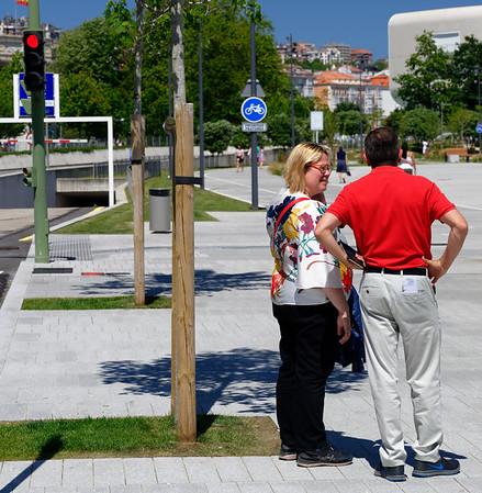 Santander Cantabria Spain - Centro Botín
