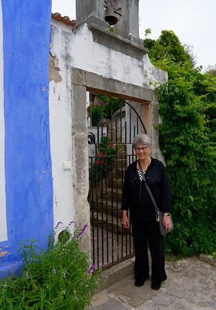 Obidos Portugal - Suzanne S