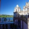 DAY 6:  Porto Portugal - leaving for Pontevedra and Santiago de Compostela