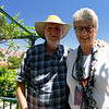Porto Portugal - W.&J. Graham's - Richard and Suzanne S