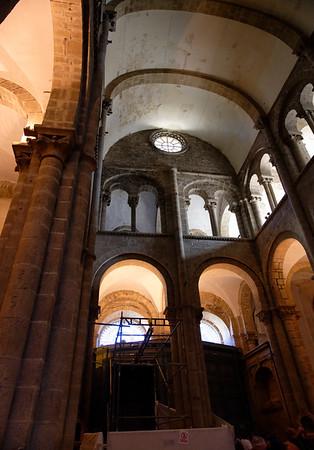 Santiago de Compostela Galicia Spain - Cathedral