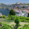 Porto Portugal - W.&J. Graham's