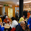 Plan, Aragón, Spain – Casa Ruché A welcome break after a wet morning