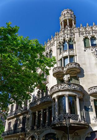 Barcelona Catalonia Spain