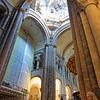 Santiago de Compostela Galicia Spain - Cathedral, the Botafumeiro
