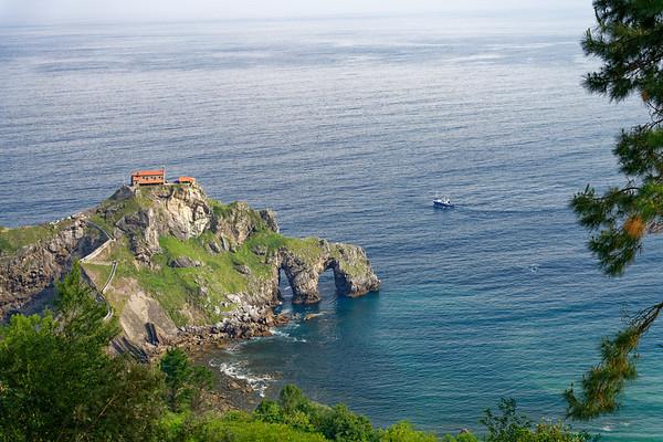Bermeo, Basque Country, Spain