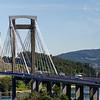 Vigo Galicia Spain - bridge