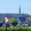 Lisbon Portugal - Christo Rei