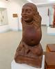 Kubera, God of Wealth, 2nd Century AD, India's National Museum, Delhi