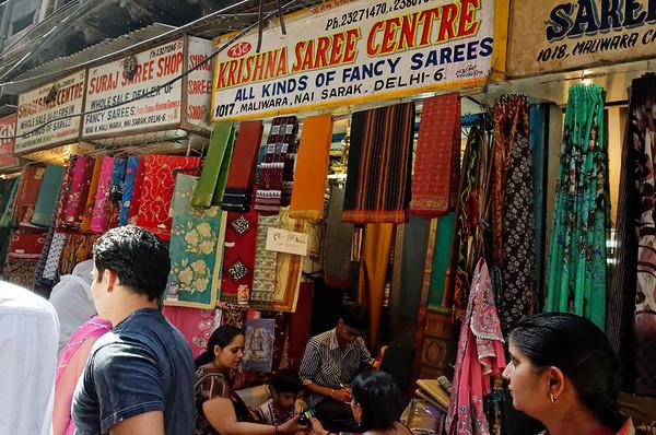 Clothing, rickshaw ride, Delhi