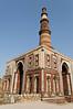Tomb of Iman Zamin, Qutub Minar complex, Delhi