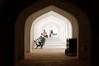 Scene, Amber Fort, Jaipur