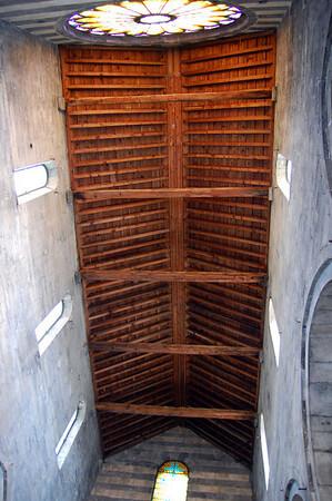 Basilica dei Fieschi San Salvatore di Cogorno, Italy