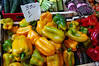 "Edward Weston's peppers in color ( <a href=""http://www.edward-weston.com"">http://www.edward-weston.com</a>) Sestri Levante, Italy"