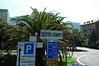 Entering Sestri Levante Italy