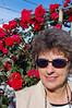 Suzanne & roses Riomaggiore, Italy