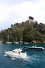 Portofino harbor scene - George Clooney, where are you? Portofino, Italy